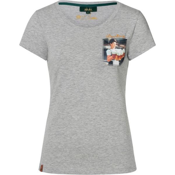 Damen T-Shirt Resi K20