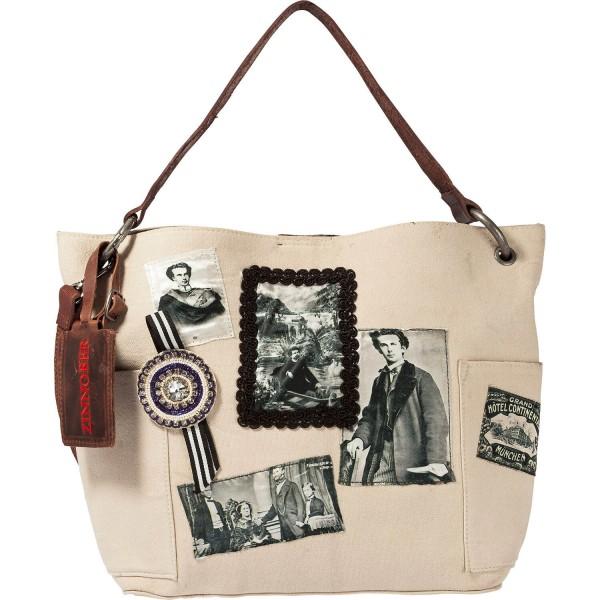 Handtasche Ludwig